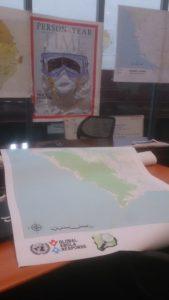 Mapa producido por ciudadanos