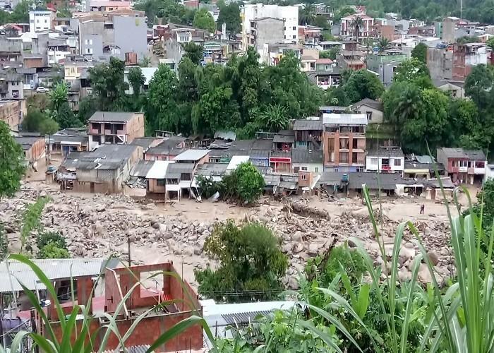 (Español) Emergencia en Mocoa, Putumayo. Ciudadanos digitales dispuestos a servir
