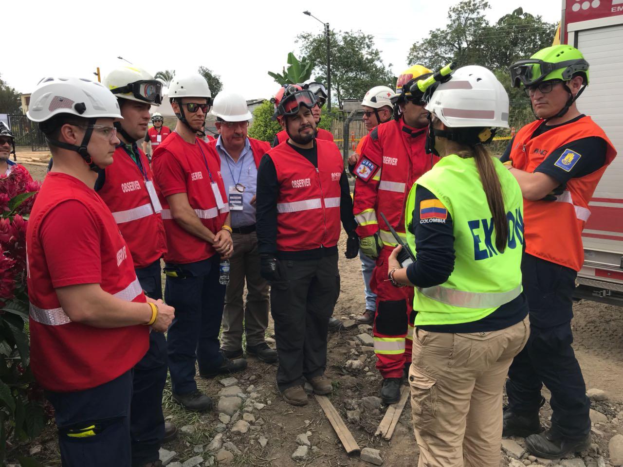 Emergencias más recurrentes, clima extremo e inversión en gestión del riesgo,  temas clave en la PR18 Cartagena