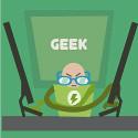 Geeks Humanitarios