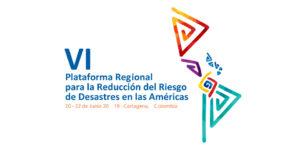 Logo IV Plataforma Regional