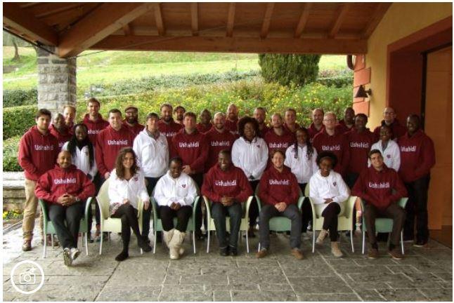 (Español) Ushahidi canaliza la fuerza de la comunidad
