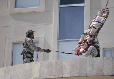 (Español) Realizarán simulacro nacional de respuestas a emergencias este miércoles – Barranquilla