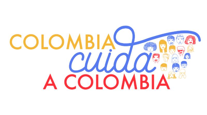 (Español) Colombia Cuida a Colombia: Unidos contra el Covid19